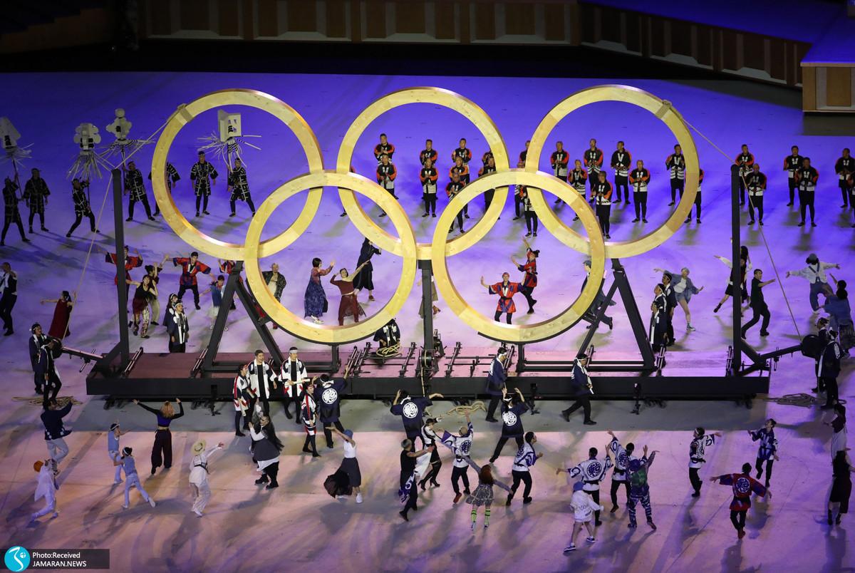 اخبار مهم امروز المپیک 2020 توکیو  خداحافظی اسطوره کرهای تکواندوی جهان +عکس