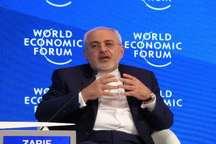 ظریف: دولت  اوباما صادقانه عمل نکرد/ باید به راهحلی برسیم که در آن مردم سوریه بتوانند با یکدیگر گفتوگو کنند.