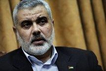 حماس: تا زمانی که اشغالگران در خاک فلسطین هستند، ملت ما حق دارد سلاح داشته باشد