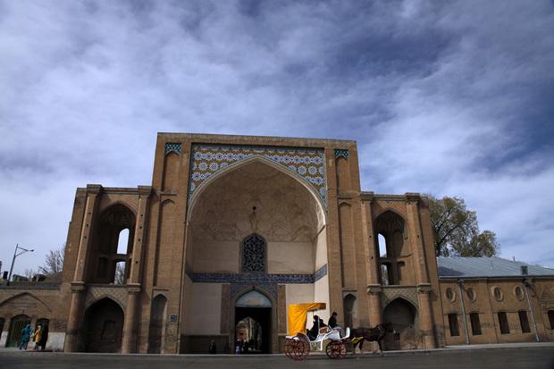 پایگاه ملی میراث فرهنگی شهر قزوین احیا می شود