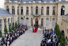 تحولات سیاسی جدید در فرانسه