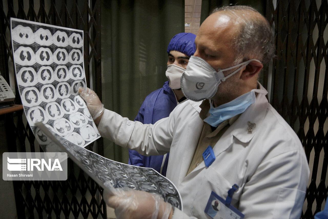 ثبت ۲۴ فوتی و ۲۷۴ بیمار کرونا در ایلام