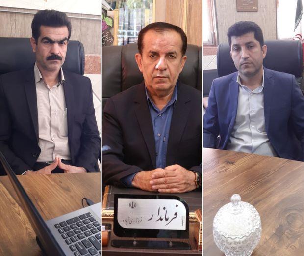 تشکیل بخش بهمن آباده و چشم انتظاری برای اعتبارات نفت و گاز