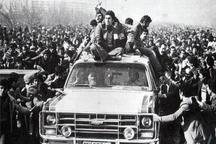 خاطرات بجنوردی ها از روز 12 بهمن،  اشک ها و لبخندها
