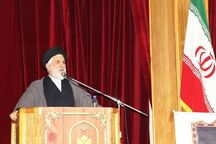 امام جمعه لواسانات: مبارزه با فساد از جمله وظایف در نماز جمعه است