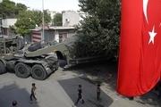 آمریکا 3 وزیر و 2 وزارتخانه ترکیه را تحریم کرد/ اشپیگل: آتش افروز، آتش نشان شد!