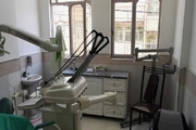 دندانپزشک قلابی در بوکان به دام افتاد