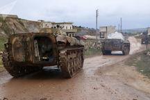 کشته شدن 5 نظامی ترکیه در گلوله باران ارتش سوریه/ غافلگیر شدن تروریست ها در حلب