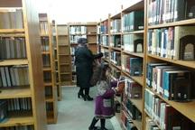 طرح کتابخانه گردی در اردبیل اجرا می شود