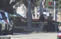 تیراندازی در کالیفرنیا