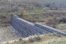 2 میلیون متر مکعب به ظرفیت آبخیزداری مرکزی افزوده شد