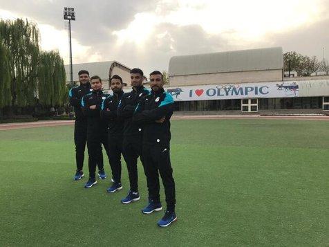 پایان کار جودوکاران ایرانی بدون کسب مدال