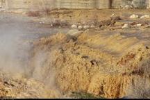 نوجوان باشتی بر اثر غرق شدن در رودخانه فصلی جان باخت