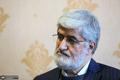 علی مطهری: مخالف کاندیداتوری روحانیون و نظامیان هستم