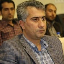 غلامحسین غاربی مسئول روابط عمومی استانداری اردبیل شد