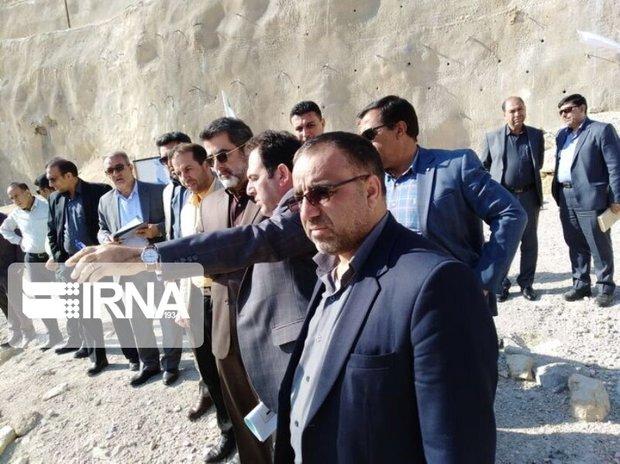 پنج روز با معاون وزیر کشور در شهرستانهای فارس