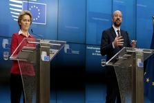 شکست رایزنی سران اروپا بر سر بودجه بلند مدت اتحادیه اروپا