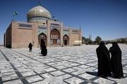 تعطیلی زائرسراهای بقعه امامزاده سلطان محمد عابد(ع) کاخک