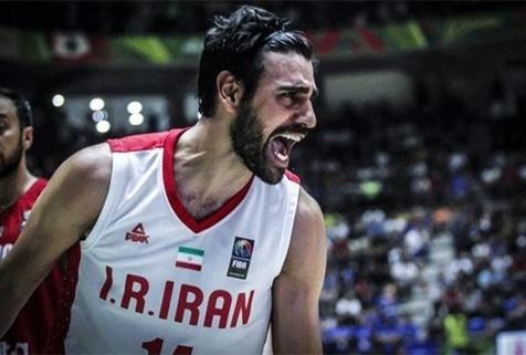 لج بازی عجیب و غریب شاهین طبع در تیم ملی بسکتبال/ ارسلان کاظمی هم چنان پشت دیوار اختلافات