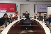 آموزش و توزیع بستههای مقابله با کرونا در منطقه هرندی تهران