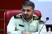 سارق ادوات ریلی محور «قزوین- رشت» دستگیر شد