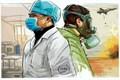 نامگذاری میدانی به نام «مدافعان سلامت»