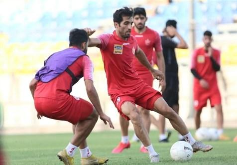 حمید درخشان: هیجان در فوتبال مانع از رعایت پروتکل میشود