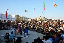 نمایش تیک تاک از بوکان به جشنواره فجر راه پیدا کرد