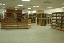 66 هزار جلد کتاب در کتابخانه های نقده نگهداری می شود