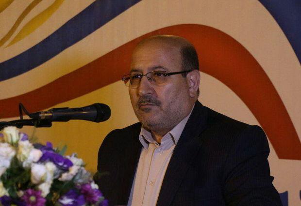 ساماندهی فعالیت گمرکی وظیفه اصلی ناظر جدید گمرکات آذربایجانغربی است