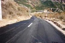 آزادراه خرم آباد - پل زال به صورت موقت بازگشایی شد