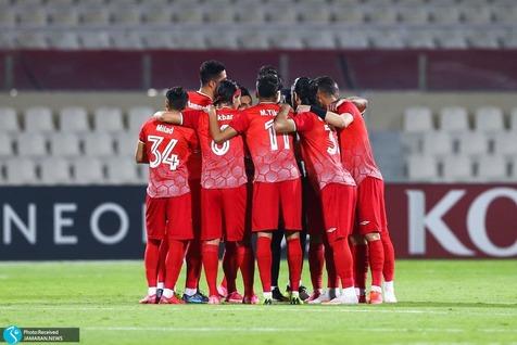لیگ قهرمانان آسیا| گل های بازی تراکتور - نیروی هوایی؛ النصر- فولاد+ویدیو
