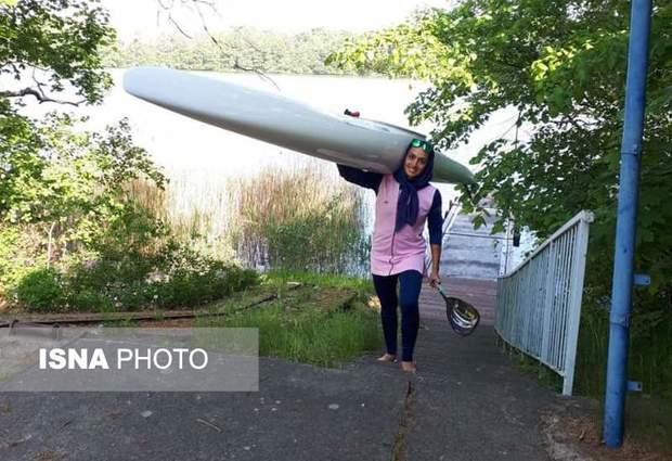دو قایقران هرمزگانی راهی انتخابی المپیک توکیو می شوند