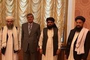 عرض اندام طالبان در غیبت دولت افغانستان!