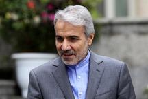 رئیس سازمان برنامه و بودجه به کردستان سفر میکند