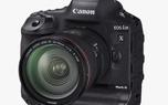 سریع ترین دوربین DSLR جهان تولید شد