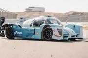 هیوندای خودروی مسابقه ای هیدروژنی می سازد