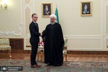 رسانه های شرق آسیا ایران را کانون گفت و گوها نامیدند