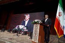 کنگره پژوهشی دانشجویان علوم پزشکی ایران در کرمانشاه آغاز شد