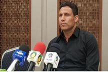 سرمربی مسجد سلیمان: برای کسب سه امتیاز به تبریز آمدهایم