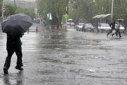 آببر رکورددار بارش باران در استان زنجان شد