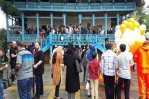 جشنواره تئاتر خیابانی شهروند لاهیجان  نیاز به حمایت مسوولان استانی دارد