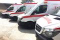 استفاده شخصی از آمبولانس ها: برخی از مسئولان با آمبولانس تردد میکنند!