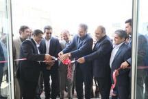 بازار آبزیان و چهار فروشگاه ارزاق عمومی در مشهد افتتاح شد
