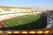 استادیوم پارس، پایان انتظار فوتبالی های شیراز/ مدیرکل ورزش فارس: مردم 22 سال صبر کردند، چندماه دیگر هم صبر کنند