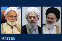 دفاع 3 عضو مجلس خبرگان رهبری از مواضع رئیس جمهور روحانی در سازمان ملل