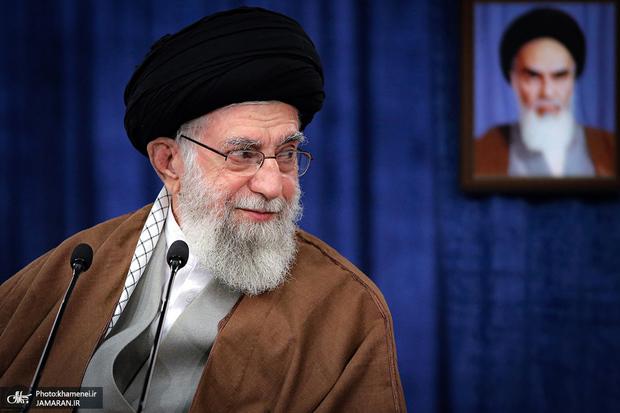 اخطار جدی رهبر معظم انقلاب به دشمنان ایران، همراه با کنایه ای سنگین به آمریکایی ها