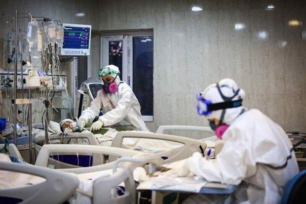 643 نفر از کادر درمان استان مرکزی به کرونا مبتلا شدند