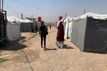 آینده نامشخص داعشی های زندانی شده در شمال سوریه