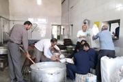 راهاندازی ۵۲ آشپزخانه اطعام مهدوی در قزوین